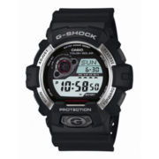 Casio® G-Shock Tough Solar Mens Digital Sport Watch GR8900-1