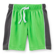 Carter's® Athletic Mesh Shorts - Boys 2t-5t