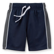 Carter's® Athletic Mesh Shorts – Boys 2t-5t