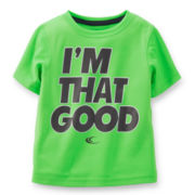 Carter's® Short-Sleeve Graphic Tee - Boys 4-7