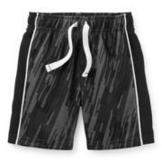 Carter's® Athletic Mesh Shorts - Boys 4-7