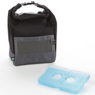 jcpenney.com | Fit & Fresh® Men's Sporty Lunch Bag with Ice Pack
