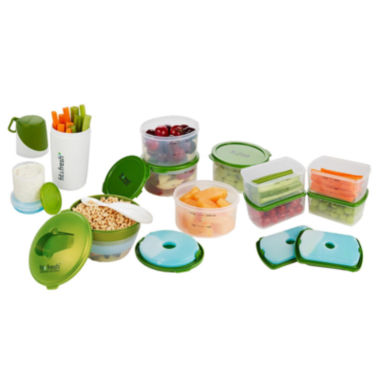 jcpenney.com | Fit & Fresh® Perfect Portion Container Kit