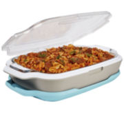 Fit & Fresh® Go Bakeware