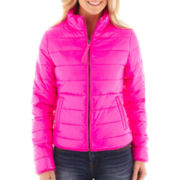 jcp™ Puffer Jacket