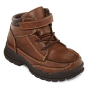 Arizona Boys Hiker Boots - Toddler
