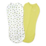 Summer Infant® 2-pk.SwaddleMe® Pod - Hungry Caterpillar
