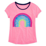 Arizona 70's Graphic Tee - Girls 7-16 and Plus
