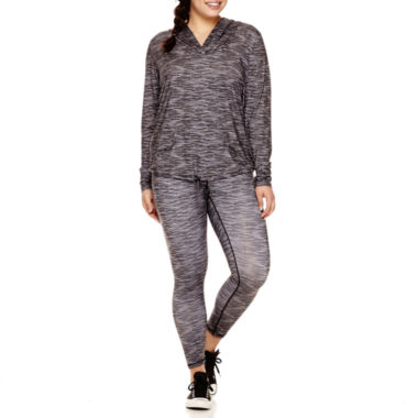 jcpenney.com | Inspired Hearts Long-Sleeve Hoodie Shirt and Performance Pants