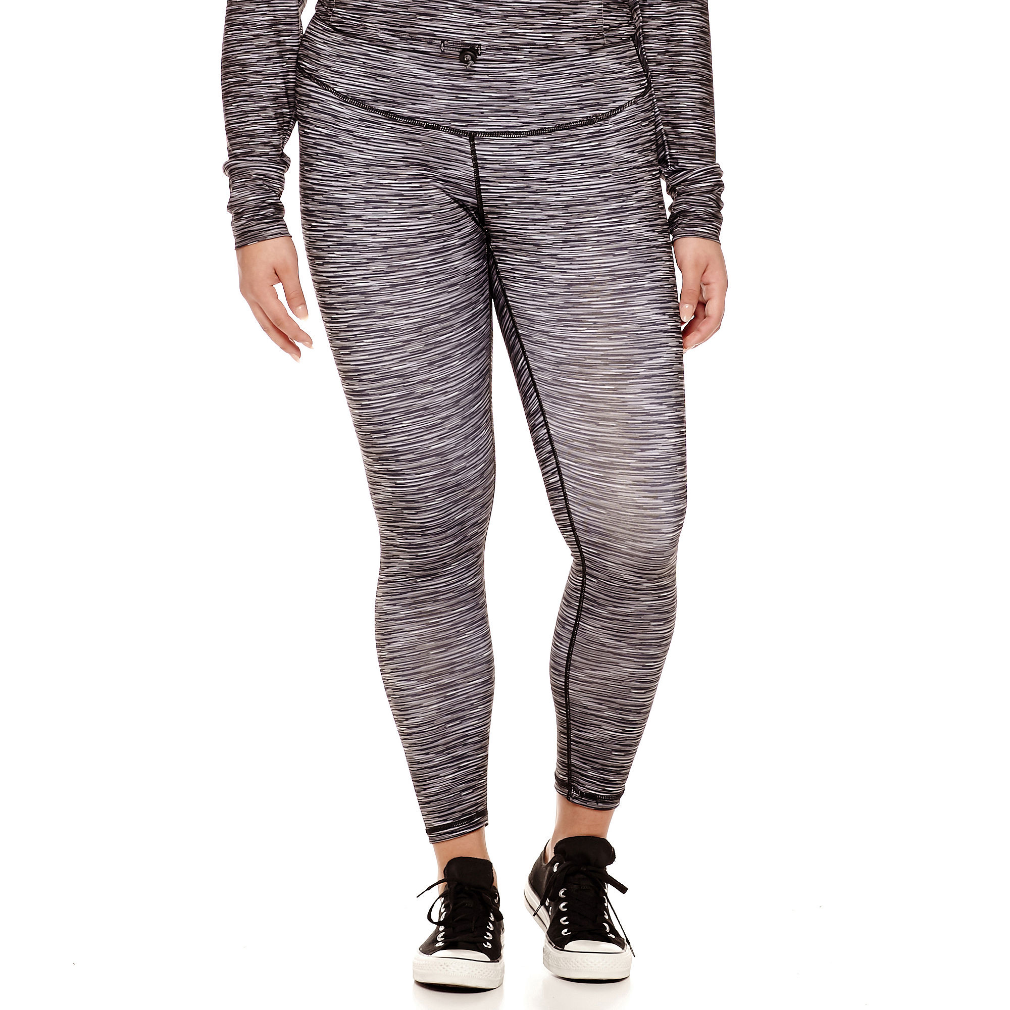 Inspired Hearts Performance Pants - Juniors Plus plus size,  plus size fashion plus size appare