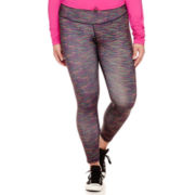 Inspired Hearts Performance Pants - Juniors Plus