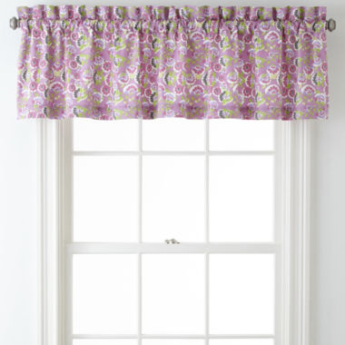 jcpenney.com | Roselle Lilac Valance