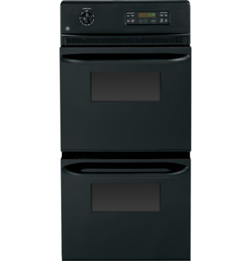 "jcpenney.com | GE® 24"" Built-In Electric Double Oven"