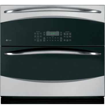 "jcpenney.com | GE Profile™  30"" Built-In Double Wall Oven With Convection"