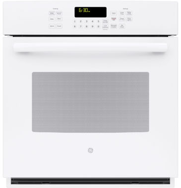 "jcpenney.com | GE Profile™  27"" Built-In Double Wall Oven With Convection"