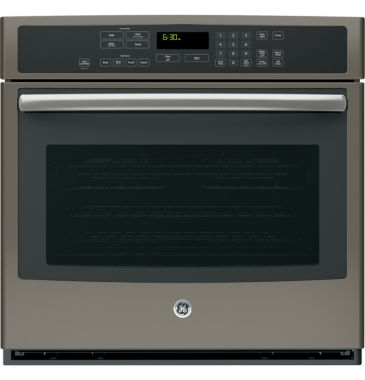 "jcpenney.com | GE Profile™  30"" Electric Wall Oven Self Cleaning With Steam Plus Convection"