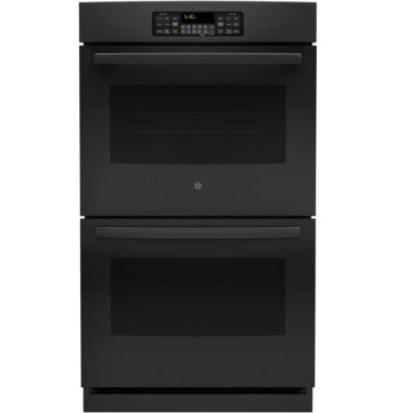 "jcpenney.com | GE® 30"" Built-In Double Wall Oven With Steam Clean"