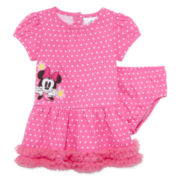 Disney Baby Collection Tutu Dress - Baby Girls newborn-24m