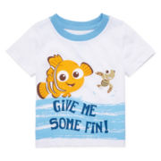 Disney Baby Collection Nemo Graphic Tee - Baby Boys newborn-24m