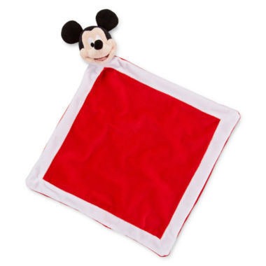 jcpenney.com | Disney Baby Collection Mickey Velour Blanket