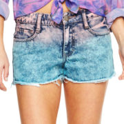 Decree® Denim Shorts