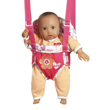 "jcpenney.com | Adora® GiggleTime™ Babies 15"" Baby Doll"