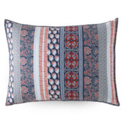 Global Standard Pillow Sham