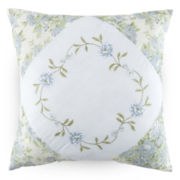 Home Expressions™ Katie Square Decorative Pillow
