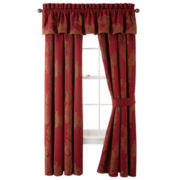 Queen Street® Scarborough Curtain Panel Pair