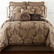 Queen Street® Chiara 4-pc. Comforter Set and Accessories
