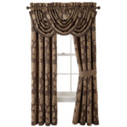 Queen Street® Chiara Curtain Panel Pair