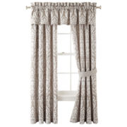 Queen Street® Castleton Curtain Panel Pair