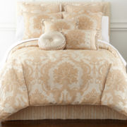 Queen Street® Bianca 4-pc. Comforter Set and Accessories