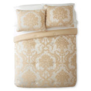 Queen Street® Bianca 4-pc. Comforter Set