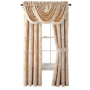 Queen Street® Bianca Curtain Panel Pair