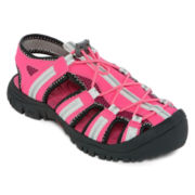 Arizona Sammy Girls Sport Sandals - Little Kids/Big Kids