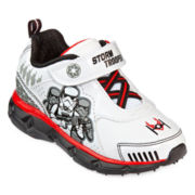 Disney Star Wars® Boys Sneakers - Toddler