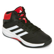 adidas® Isolation Boys Basketball Shoes - Big Kids