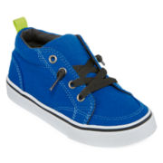Arizona Lil Cadell Boys Sneakers - Toddler