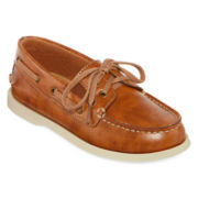Arizona Bowen II Boys Boat Shoes - Little Kids/Big Kids
