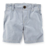 Carter's® Elastic-Back Shorts - Boys 6-24m