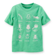 Carter's® Short-Sleeve Graphic Tee – Boys 4-7