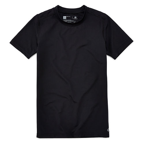Xersion Compression T-Shirt-Big Kid Boys