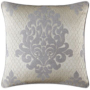 Queen Street® Delrey Square Decorative Pillow