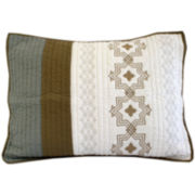Highland Park Standard Pillow Sham