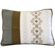 Highland Park Standard Pillow Sham