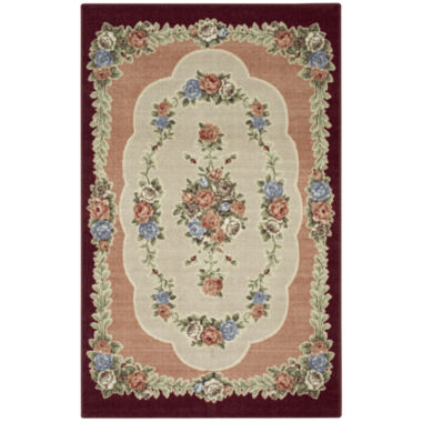 jcpenney.com | Rosewood Washable Rectangular Rug