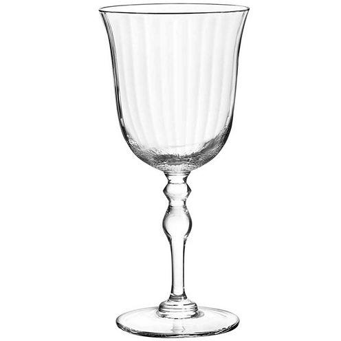 Qualia Salem Set of 4 Wine Goblets