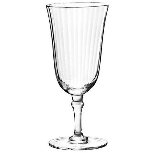 Qualia Salem Set of 4 Iced Tea Glasses