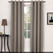 Sun Zero™ Sampson Grommet-Top Blackout Curtain Panel